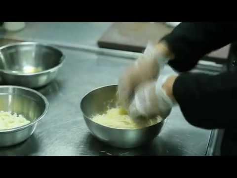 Kunafa The Traditionally Desert Recipe BY Louis Restaurant Dubai