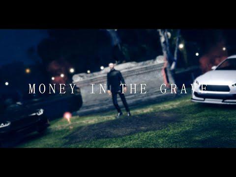 Drake - Money In The Grave ft. Rick Ross (GTA V MUSIC VIDEO)