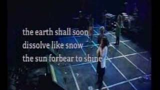 Passion 2007 - Amazing Grace (My Chains Are Gone)