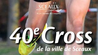 preview picture of video '40e cross de Sceaux'