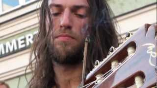 Estas Tonne The Song of the Golden Dragon Video