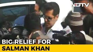 Salman Khan Given