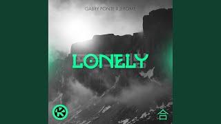 Musik-Video-Miniaturansicht zu Lonely Songtext von Gabry Ponte & Jerome