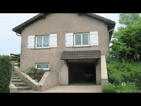 LES FACADES DU SAULNOIS : Ravalement, isolation, travaux de peinture à Vittersbourg
