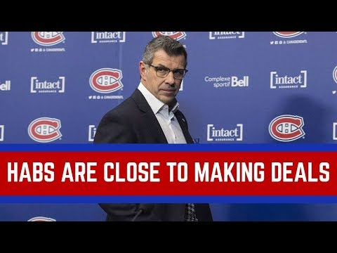 Canadiens are CLOSE to making moves | NHL Free Agency 2019