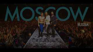 30 Seconds To Mars/Moscow/16.03.14/BEST NIGHT EVER