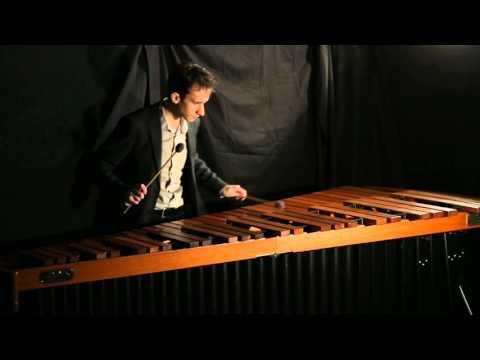6 Concert Etudes by Klatzow
