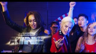 Bước Nhảy Hoàn Vũ (Dancing King) - Bùi Caroon