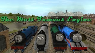 The Most Famous Engine: Part 1