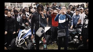 Koba LaD   Matin Feat. Maes