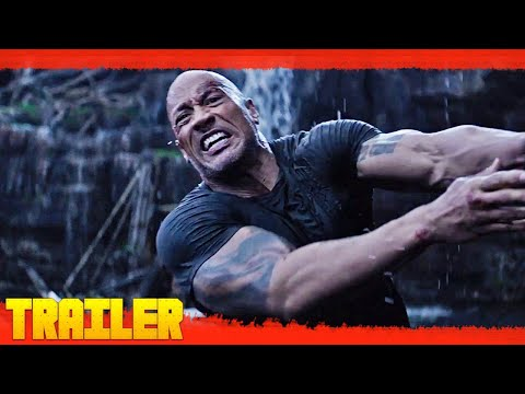 Trailer Fast & Furious: Hobbs & Shaw