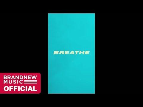 AB6IX (에이비식스) 'BREATHE' M/V TEASER #1