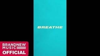 AB6IX (에이비식스) 'BREATHE' MV TEASER #1