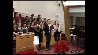 Года летят словно в небе журавли - Russian Christian Song
