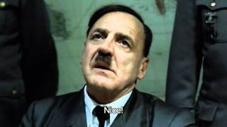 Jodl Farts During Hitler's Plan