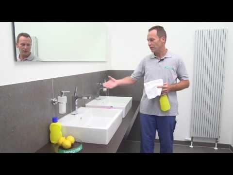 Tipps zur Entkalkung und Reinigung von Hansgrohe Armaturen
