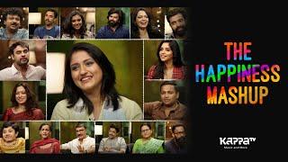 The Happiness Mashup   Kappa TV