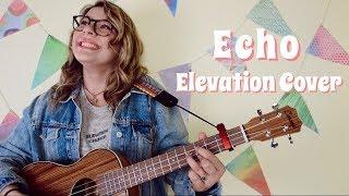 echo elevation worship tutorial guitarra - TH-Clip