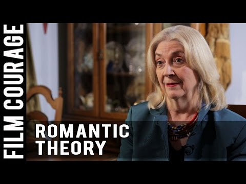 A Theory About Writers Who Write Romantic Comedies by Pamela Jaye Smith