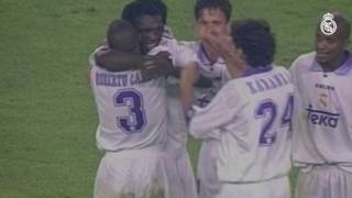 Clarence Seedorf's Derby Day Rocket! 🚀
