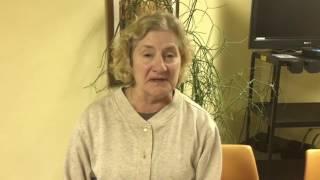 Testimonial - Anita