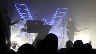 CHVRCHES: You Caught the Light live at First Avenue, June 5, 2014