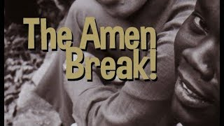 Histórias da bateria - Amen Break