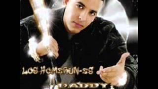 Daddy Yankee-Intro Segurosqui