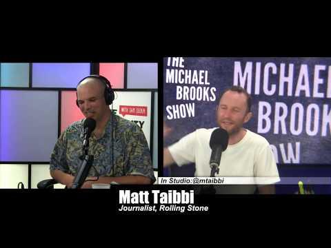 *UNLOCKED* TMBS - 48 - Full Postgame w/ Matt Taibbi