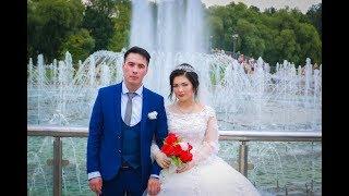 Свадьба Сейит и Зульфия Ролик 15-07-18