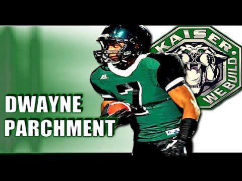 Dwayne-Parchment