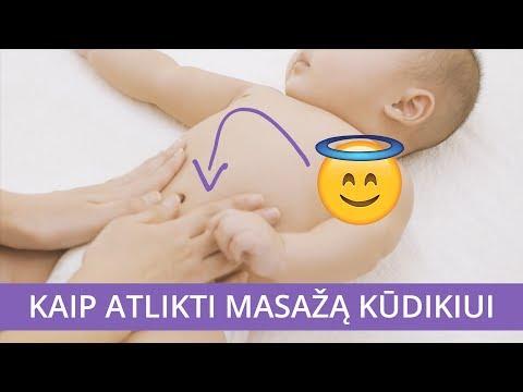 Hipertenzija ir apetitas