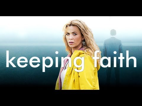 Amy Wadge - Faith's Song [OFFICIAL VIDEO]