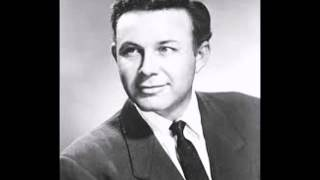 Early Jim Reeves - Mexican Joe (Alternate) - (1953).