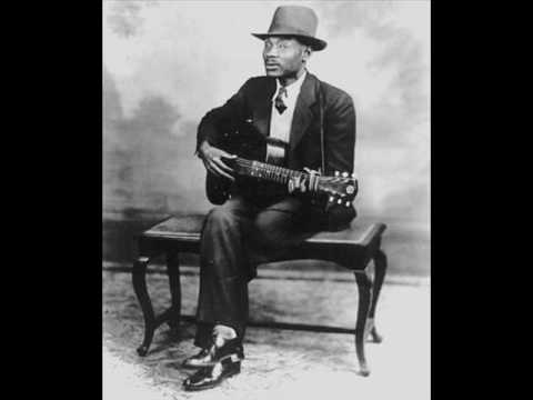 Blind Boy Fuller - Somebody's Been Playing With That Thing