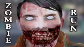 Смотреть онлайн Зомби апокалипсис в ГТА 4