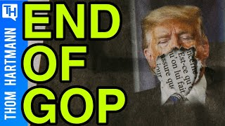 Republican Pary Gone (w/ Charlie Sykes)