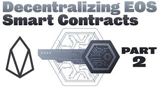 Decentralizing EOS Smart Contracts #2 – We need a tool to easily see if a contract is immutable