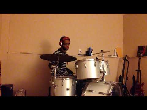 Maranatha! Gospel - Withholding Nothing (Drum Cover)