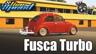 Live For Speed - Fusca Turbo G27