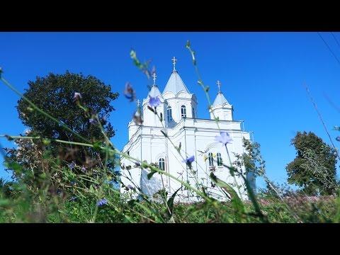 Храм троицы в химках