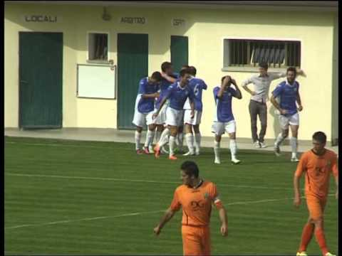 immagine di anteprima del video: Liapiave - LiventinaGorghense (Coppa Italia)