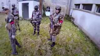 preview picture of video 'CAEN AIRSOFT TEAM | Killcam | FEVRIER 2014'