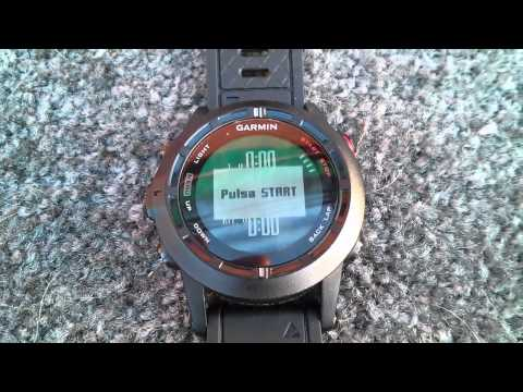 GARMIN FENIX 2 - REVIEW