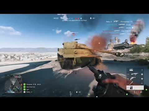 My BFV Moments 2