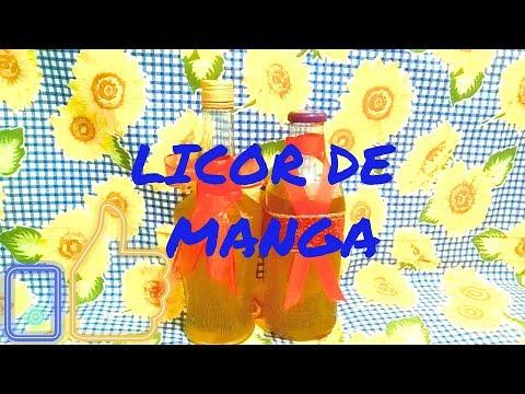 Licor de Manga - rec 2