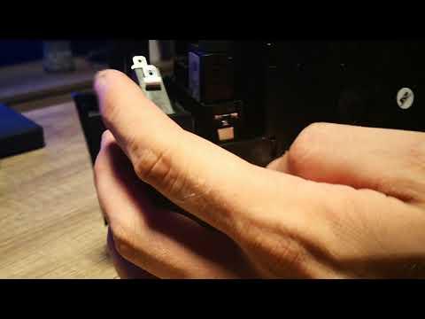 Golf 7 Ablagefach, Dekor & USB Modul entfernen