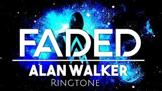 Faded Alan Walker Ringtone Download Mp3 | Alan Walker Ringtones | Faded Instrumental Tones