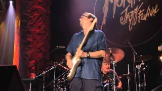 Eric Clapton, Marcus Miller, David Sanborn, Joe Sample, Steve Gadd - Legends (Montreux 1997) -
