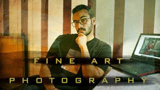 FINE ART PHOTOGRAPHY !!!! / !الفاين ارت مش نوع تصوير ؟